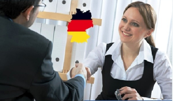 Jobs in Germany for Foreigners
